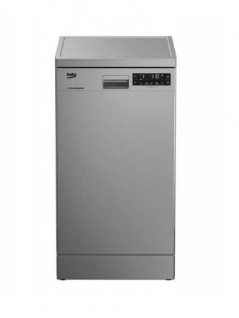Посудомоечная машина BEKO DFS28123X