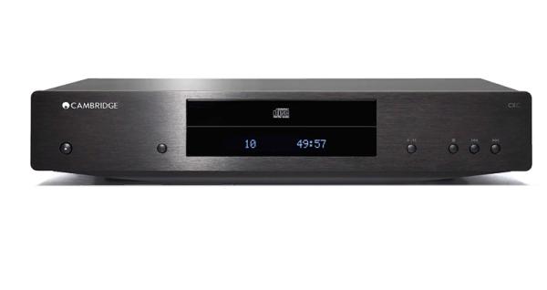 CD-ресивер Cambridge Audio CXC black