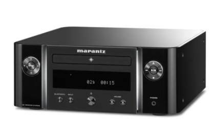 CD ресивер Marantz M-CR412 Black