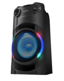 Портативная акустическая система Panasonic SC-TMAX20GSK