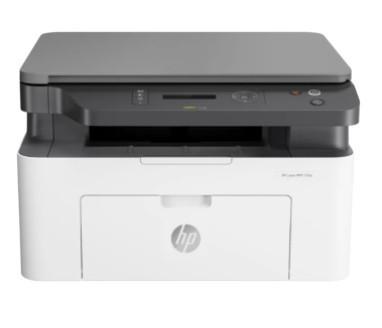 МФУ HP LJ 135a /лаз.ч-б/A4/USB [картридж HP 105A, HP 106A, HP 107A ]