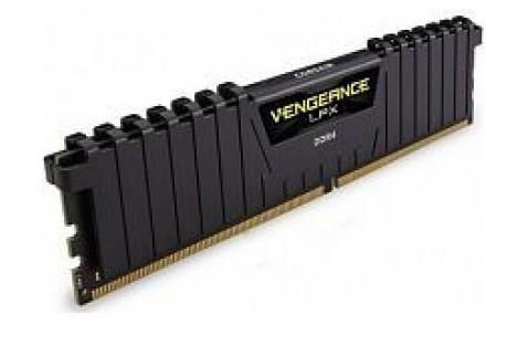 Оперативная память 16 ГБ 1 ШТ. CORSAIR VENGEANCE CM4X16GC3200C16K4