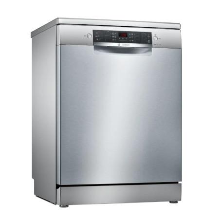 Посудомоечная машина Bosch Serie 4 SMS46AI01E