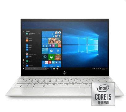 Ультрабук HP ENVY Laptop 13-aq1007ne