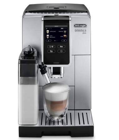 Кофемашина De'Longhi ECAM 370.85 SB