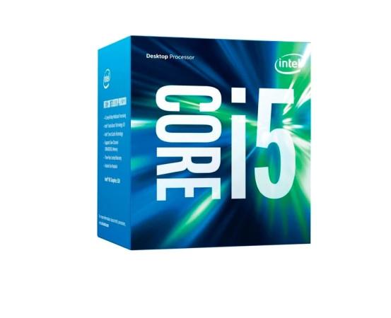Процессор Intel Core i5-6500 BOX