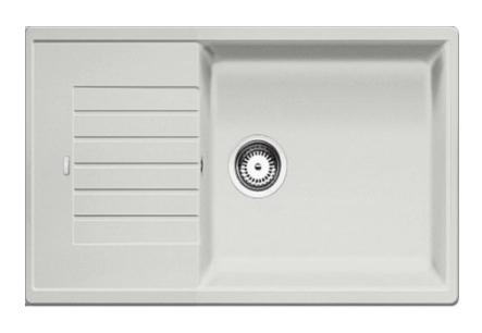 Мойка Blanco Zia XL 6S Compact Silgranit жемчужный