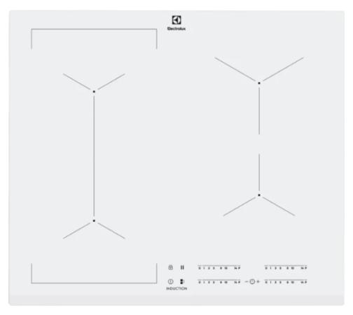 Варочная панель Electrolux IPE 6453WF