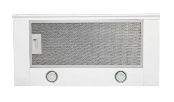 Встраиваемая вытяжка ELEYUS STORM G 960 LED SMD 60 IS+WH