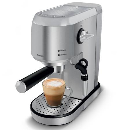 Кофемашина Sencor SES 4900SS