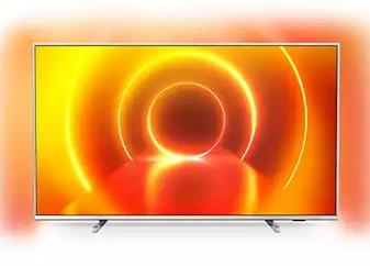 Телевизор Philips 58PUS7855