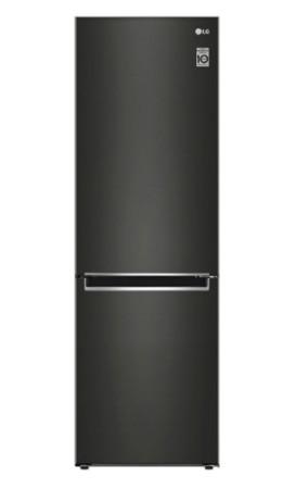 Холодильник LG GBB61BLJMN