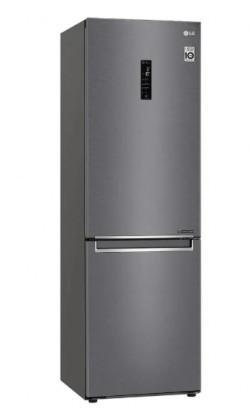 Холодильник LG GBB61DSHMN