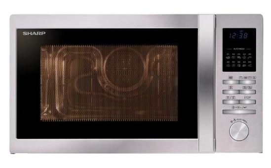 Микроволновая печь Sharp R-822STWE
