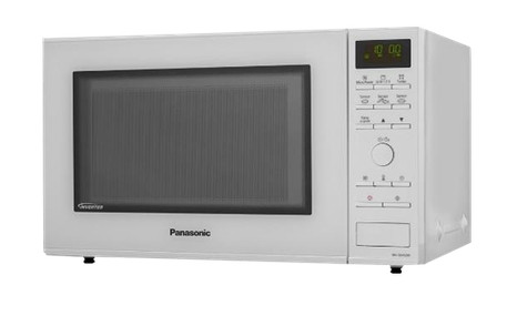 Микроволновая печь Panasonic NN-GD452WEPG Inverter