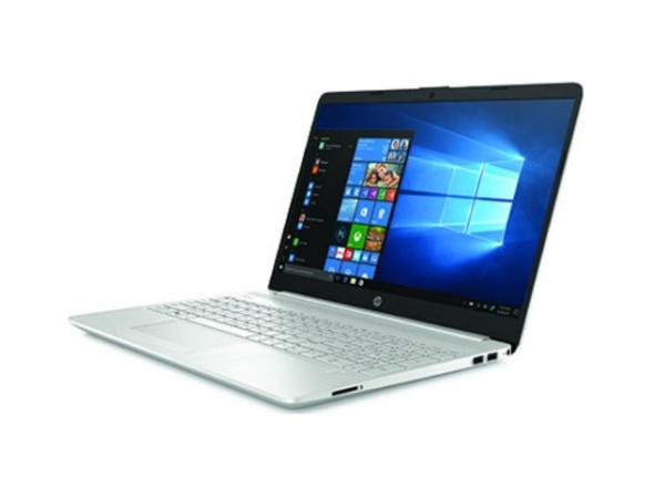 Ноутбук HP Laptop 15-dw0004nt Notebook