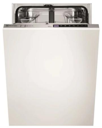 Встраиваемая посудомоечная машина ESL 4655 RO