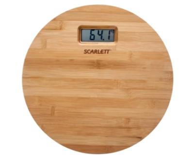 Весы SCARLETT SC-BS33E061