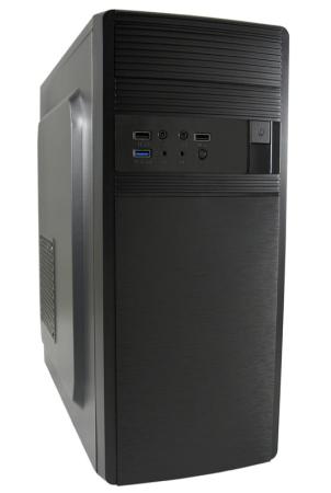 Корпус LC-Power [ 7019B ] LC-7019B-ON Midi-Tower