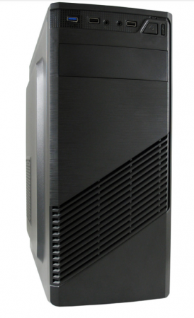 Корпус LC-Power [ 7037B ] LC-7037B-ON Midi-Tower