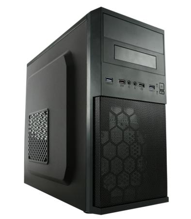 Корпус LC-Power [ 2004MB-V2 ] LC-2004MB-V2-ON