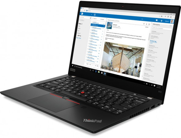 Ноутбук Lenovo Thinkpad X13 4750U/16GB