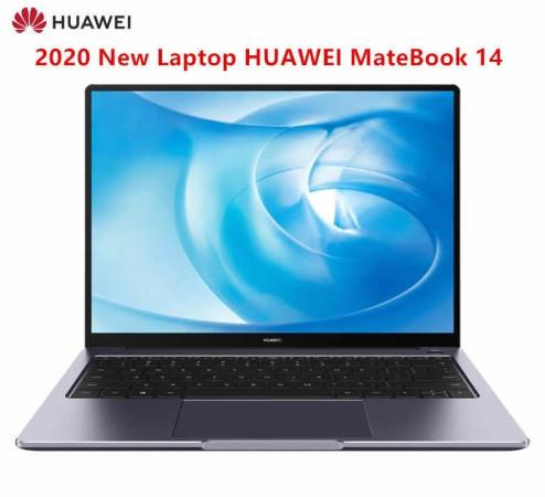 Ноутбук Huawei Matebook 14 4800H