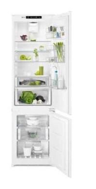 Встраиваемый холодильник ENN3074EFW
