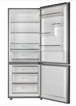 Холодильник HOLBERG HRB 4321NDGB