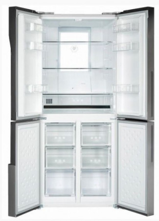 Холодильник HOLBERG HRM 4181NDGS