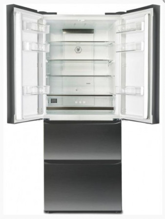 Холодильник HOLBERG HRM 4121NDX