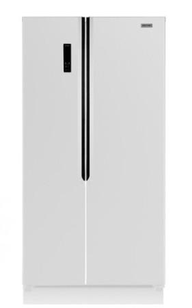 Холодильник MPM MPM-427-SBS-05W