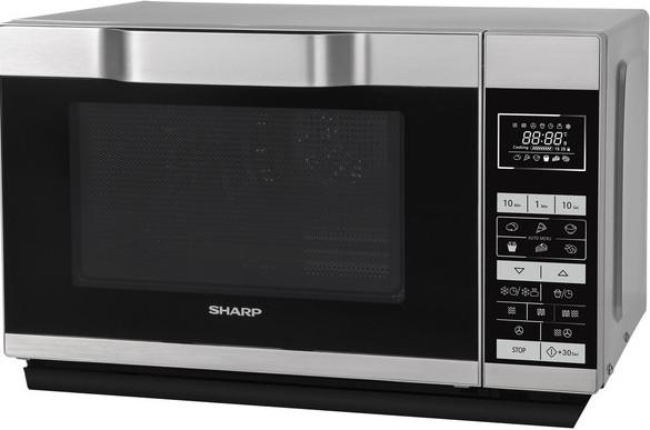 Микроволновая печь Sharp R 861 S