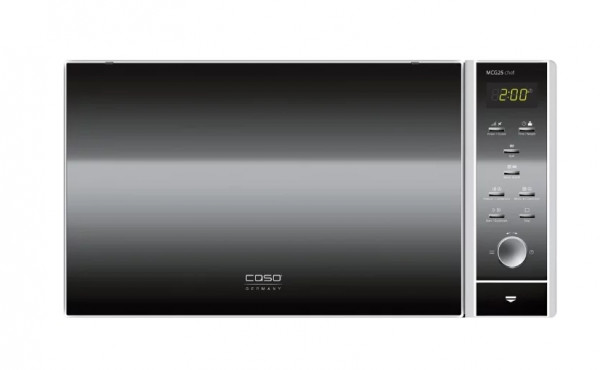 Микроволновая печь CASO GERMANY MCG 25 Chef 3350