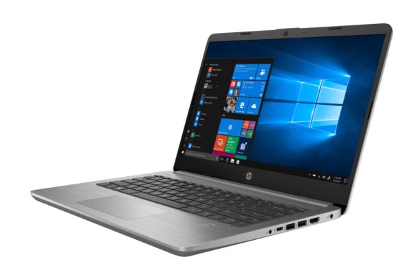Ноутбук HP 340s G7 NB PC
