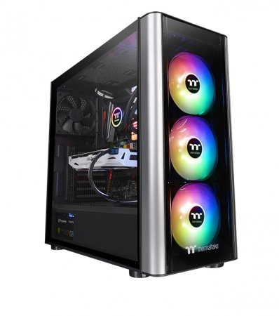 Корпус Thermaltake Level 20 MT ARGB/Black CA-1M7-00M1WN-00