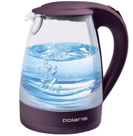 Чайник POLARIS PWK 1767CGL Фиолетовый