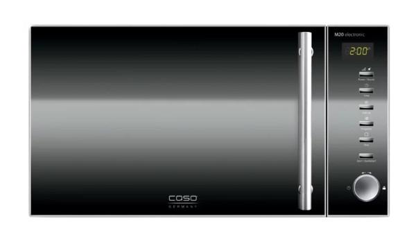 Микроволновая печь CASO GERMANY M20 Electronic