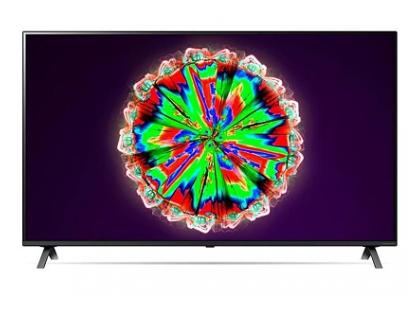 Телевизор LG 55NANO803NA