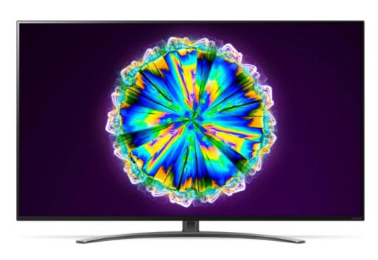 Телевизор LG 55NANO903NA