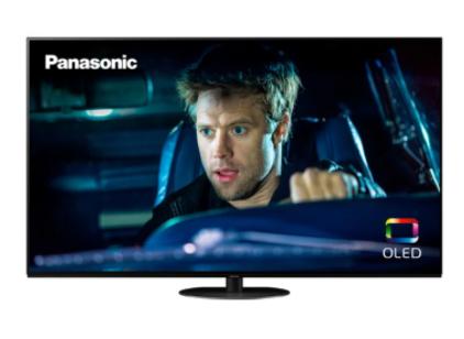 Телевизор Panasonic TX-55HZR1000 OLED