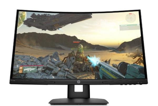 Монитор HP X24C