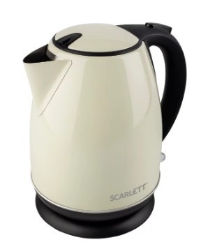 Чайник SCARLETT SC-EK21S54 (1, 7л, 2200Вт)