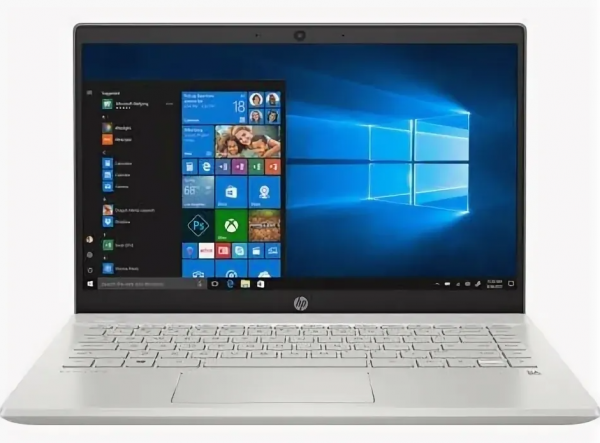 Ноутбук HP Pavilion Laptop 14-ce3007ne