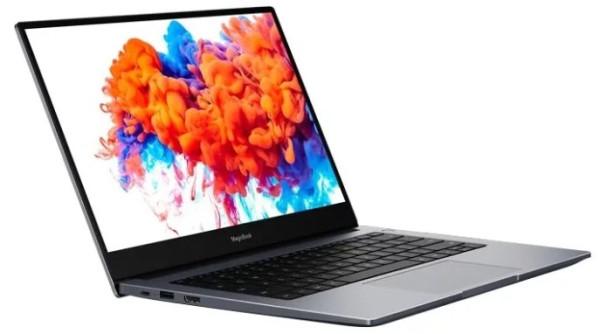 Ноутбук Honor MagicBook 14 4700U/16GB