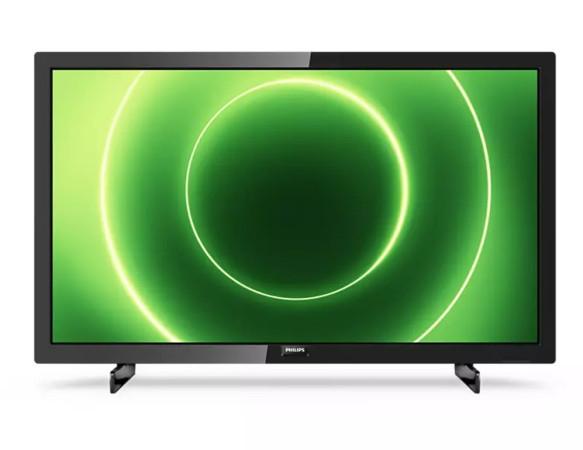 Телевизор PHILIPS 24PFS6805