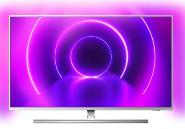 Телевизор PHILIPS 43PUS8545