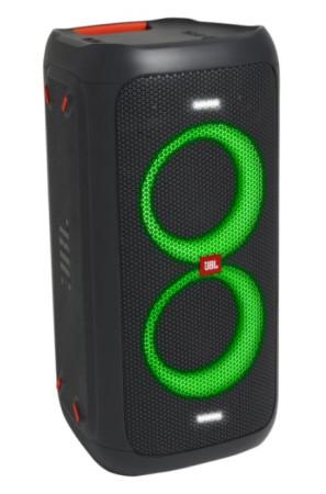 Портативная акустическая система JBL PARTYBOX 100 <BLACK>