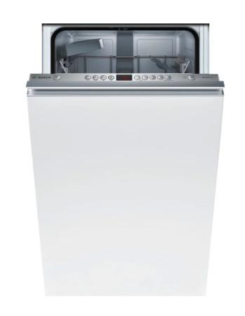 Встраиваемая посудомоечная машина Bosch Serie 4 SPV44CX00E
