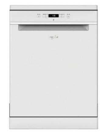 Посудомоечная машина WHIRLPOOL OWFC 3C26